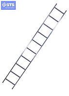 Лестница приставная STS на 10 ст.