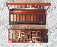 Urban Decay Naked Heat - хит или нет?