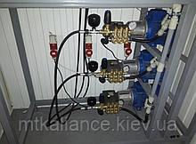 Апарат високого тиску Alliance 21/20 Fool , 200 бар / 1260 ч. л.