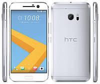 Смартфон HTC M10 32GB White/Silver