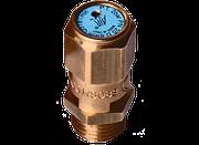Предохранительный клапан EU 19 (17,65 bar)