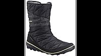 Сапоги женские COLUMBIA HEAVENLY SLIP II OMNI-HEAT D2093 черные