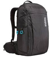 Универсальная сумка-рюкзак для фототехники Thule Aspect Camera DSLR TAC106K, черная, 6348164