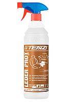 Средство для ухода за кожей, нубуком в автомобиле 0.5л leder protekt  Tenzi