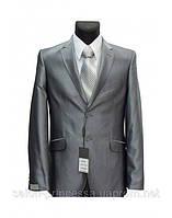 Мужской свадебный костюм-двойка М-А_14 (размер 52, рост 180-182)