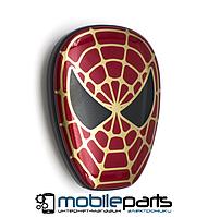 Внешний аккумулятор (Power Bank) MARVEL LOGO 4000 mАh (spider man)
