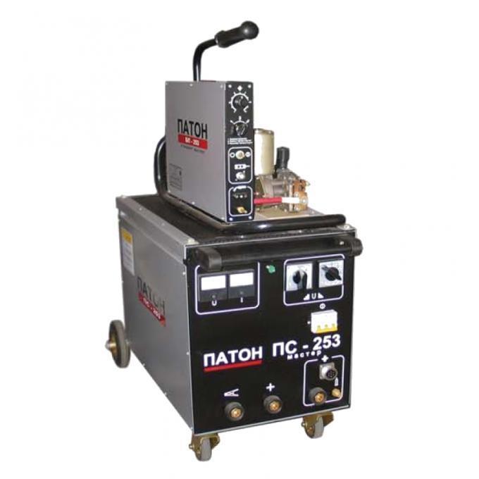 Сварочный полуавтомат классический ПАТОН  ПС-253.2 DC MIG/MAG