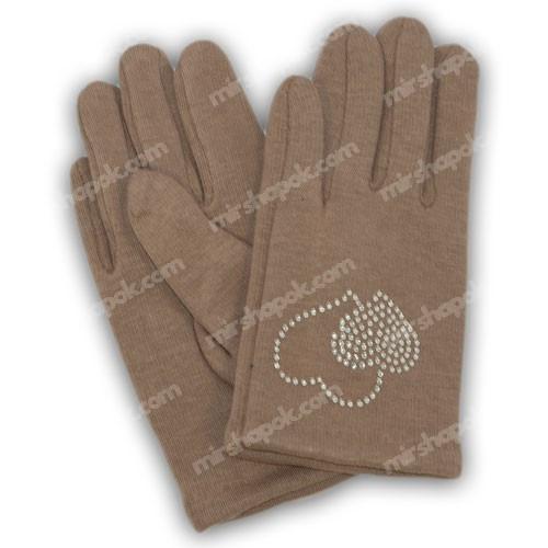 подкладка в перчатках