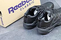 Мужские кроссовки Reebok ,черные 41р, фото 2