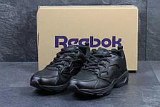 Мужские кроссовки Reebok ,черные 41р, фото 3