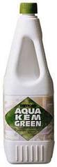 Жидкость для переработки Aqua Kem Green