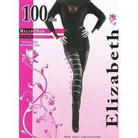 Колготки Elizabeth 100den microfibre visone (мокка)