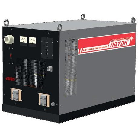 Сварочный выпрямитель ПАТОН ВДУ-1202П SWA MIG/MAG