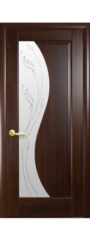 Двери межкомнатные Эскада Р2