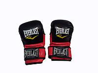 Перчатки для смешанных единоборств MMA Everlast BO-4612