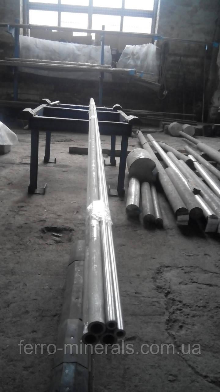 КРУГ нержавеющий 6-300 мм, AISI 321/ 08Х18Н10Т /1.4541