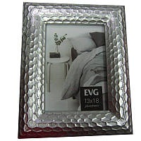 Фоторамка  EVG ART 13x18  013 Silver