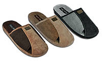 Мужская и женская домашняя обувь