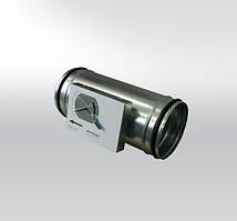 MANDIK RPM-K - регуляторы расхода постоянного потока воздуха