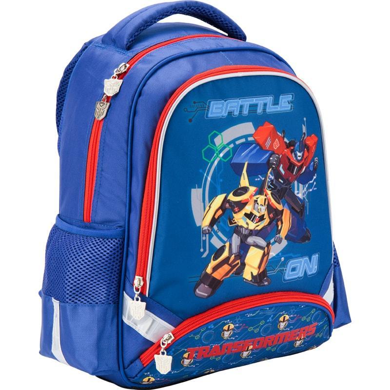 9d93ad7b9254 Рюкзак Kite Transformers TF17-517S школьный для мальчиков 38см х 29см х  13см - Shoppingood