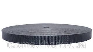 Лента ременная стропа сумочная 25 мм репс