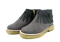 Ботиночки для девочек Kylie crazy  29-35 размеры