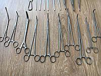 Хирургические инструменты Aesculap, Martin, ЗМ, фото 1