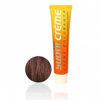 LABORATOIRE DUCASTEL Стойкая крем-краска для волос - Ducastel Subtil creme 60 мл 6-42 - тёмный блондин медный