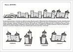"""Керамический конструктор """"Две башни"""", фото 3"""