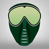 Спортивные маски