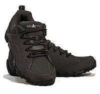 Туфли спортивные кожаные мужские Mcarthur C-13-M-TL