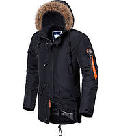 Braggart - Arctic 2935   Парка зимняя