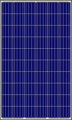 Солнечная батарея Amerisolar AS-6P30-270W (4BB)