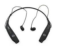 Беспроводные наушники SAMSUNG HBS-730S. Bluetooth наушники для спорта. Блютуз наушники SAMSUNG HBS-730S