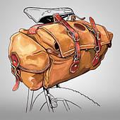 Сумки и рюкзаки для велосипеда