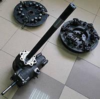Гидроусилитель руля Т-40 без кронштейна