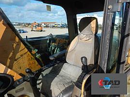 Колесный экскаватор CASE WX165 (2004 г), фото 3
