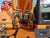 Колесный экскаватор CASE WX165 (2004 г), фото 2
