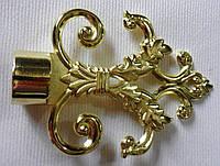 Лувр д. 25 мм, золото