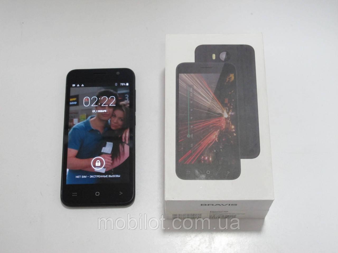 Мобильный телефон Bravis Hit (TZ-4395)