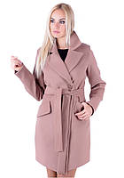 Осеннее женское пальто VOL ange Оля