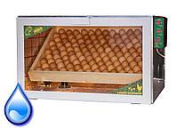 Инкубатор Тандем на 120 куриных яиц с регулировкой влажности.