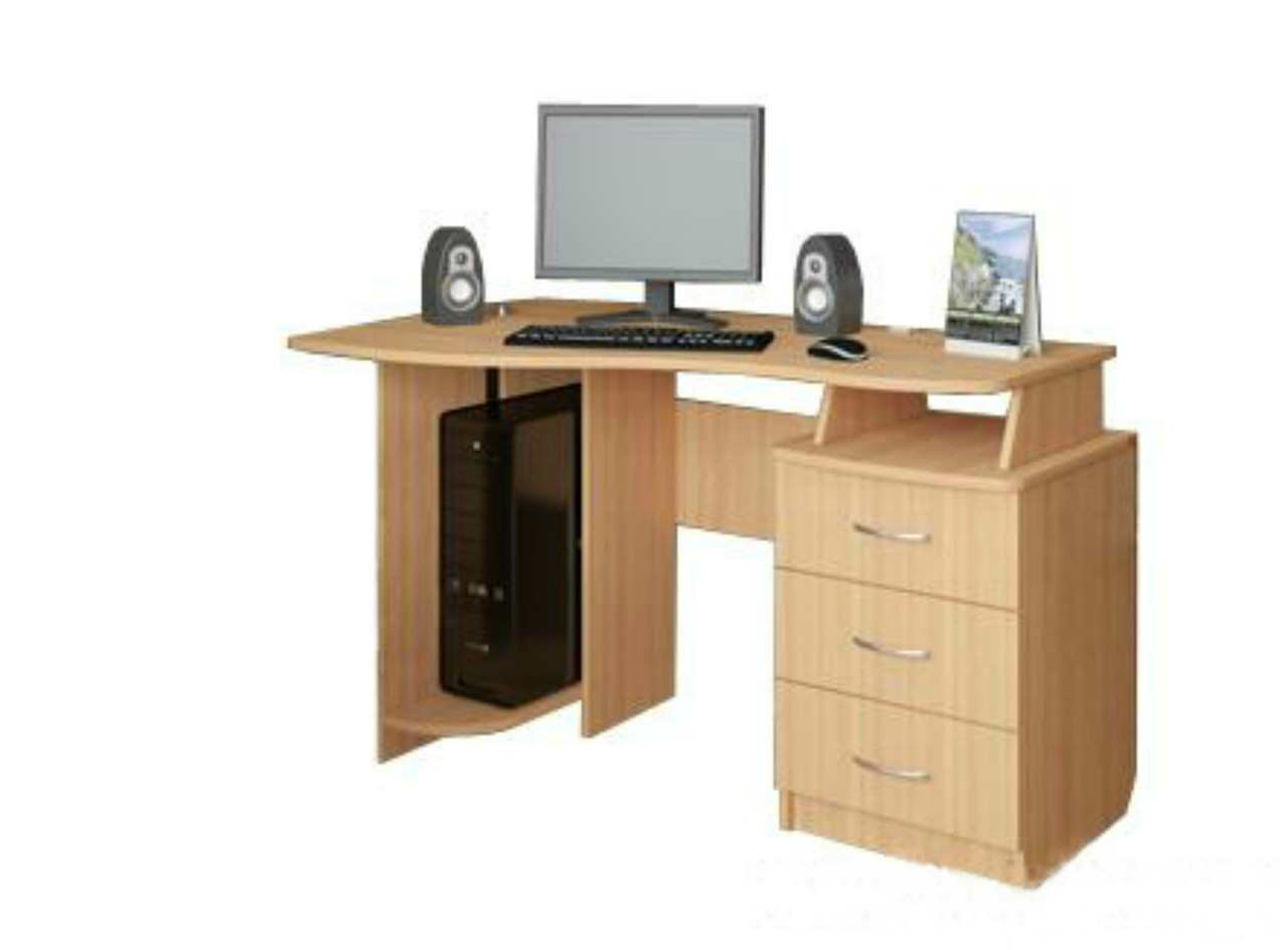 Стол компьютерный FLESH 5