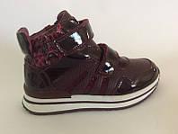 Детские ботинки осень на девочку Style 27-32 Том.М