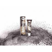 Краска для бровей и ресниц Refectocil натурально коричневая 3