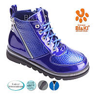 Ботинки детские для девочек Style 27-32 Том.М
