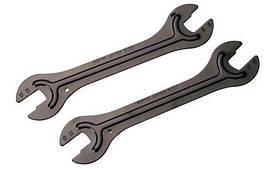 Ключи конусные Longus набор, комплект 2 шт. 13x14x15x16мм