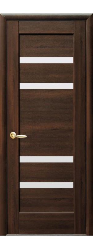 Двери межкомнатные Лея