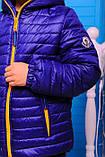 Куртка «Монклер» 2 цвета Рост:116, 134 см, фото 3