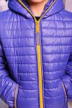 Куртка «Монклер» 2 цвета Рост:116, 134 см, фото 5